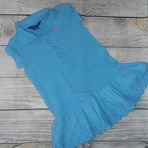 Ralph lauren toddler dress